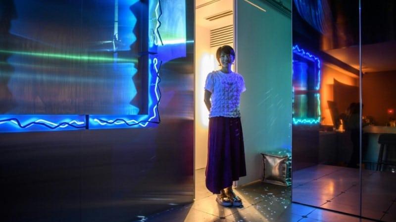 0% Founder Mayumi Yamamoto