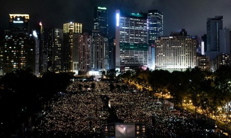 1989 Tiananmen Crackdown Commemoration