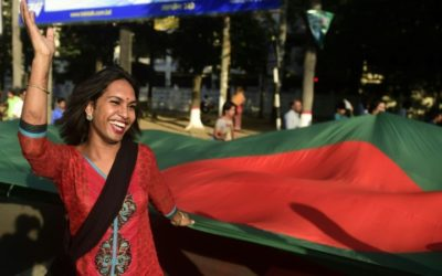 Transgender People to Gain Inheritance Rights in Bangladesh