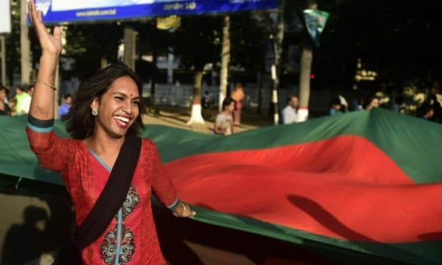 Transgender People to Gain Inheritance Rights in Bangladesh