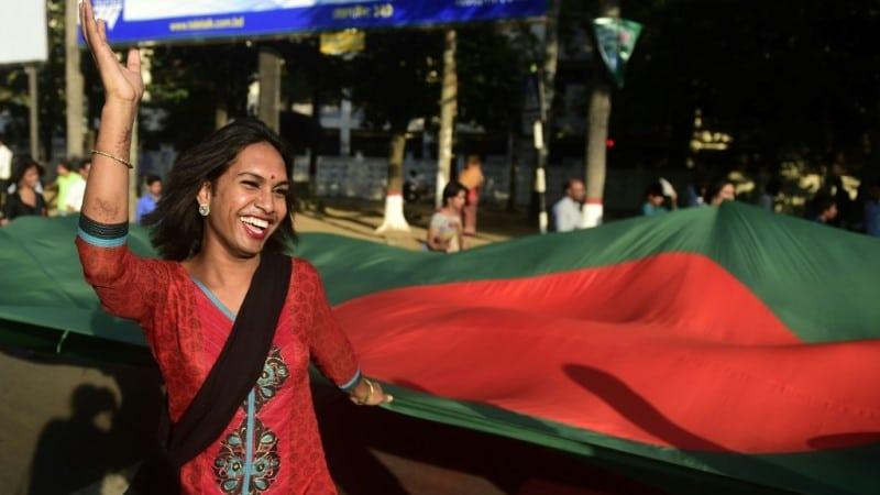 2014 Rally in Bangladesh