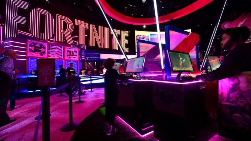 2019 Electronic Entertainment Expo