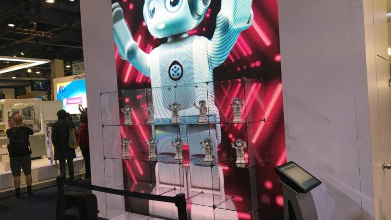 2021 Consumer Electronics Show