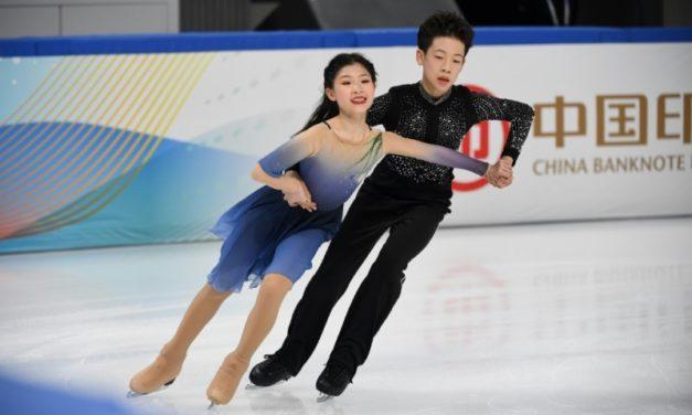 US Olympic Chiefs Oppose Beijing Winter Olympics Boycott