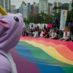 Organizers Postpone Gay Games, Citing Hong Kong Travel Curbs