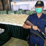 Hong Kong in Record Meth Bust as Pandemic Forces Gangs to Evolve