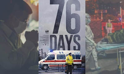 Documentary Film on Wuhan's Outbreak Captured Harrowing Footage of Ground Zero
