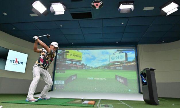 How Korea's Screen Golf Emerged as a Way of Life