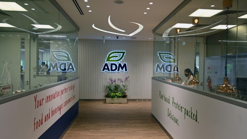 ADM Lab in Singapore