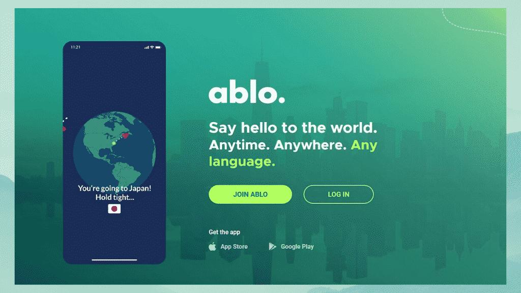 Ablo Campaign