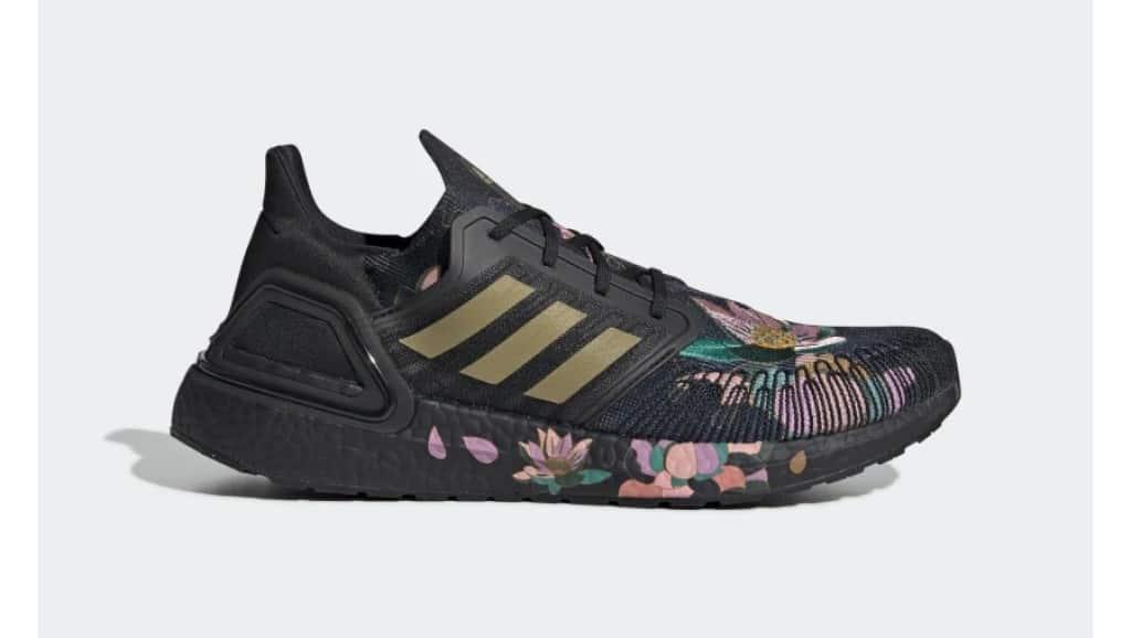 Adidas Boost - CNY 2020