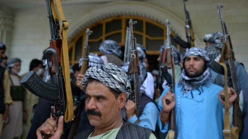 Afghan Militia