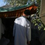 Frontline of Fear: Afghan Teen Press-Ganged by the Taliban