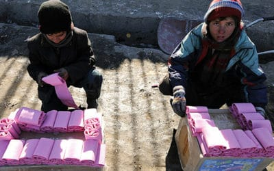 Virus Wipes Away Afghan Toilet-Paper Maker's Expansion Plans