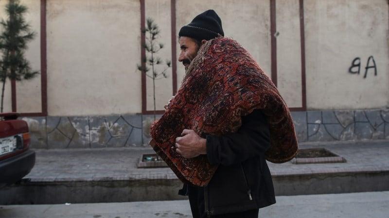 Afghanistan's Carpet Belt