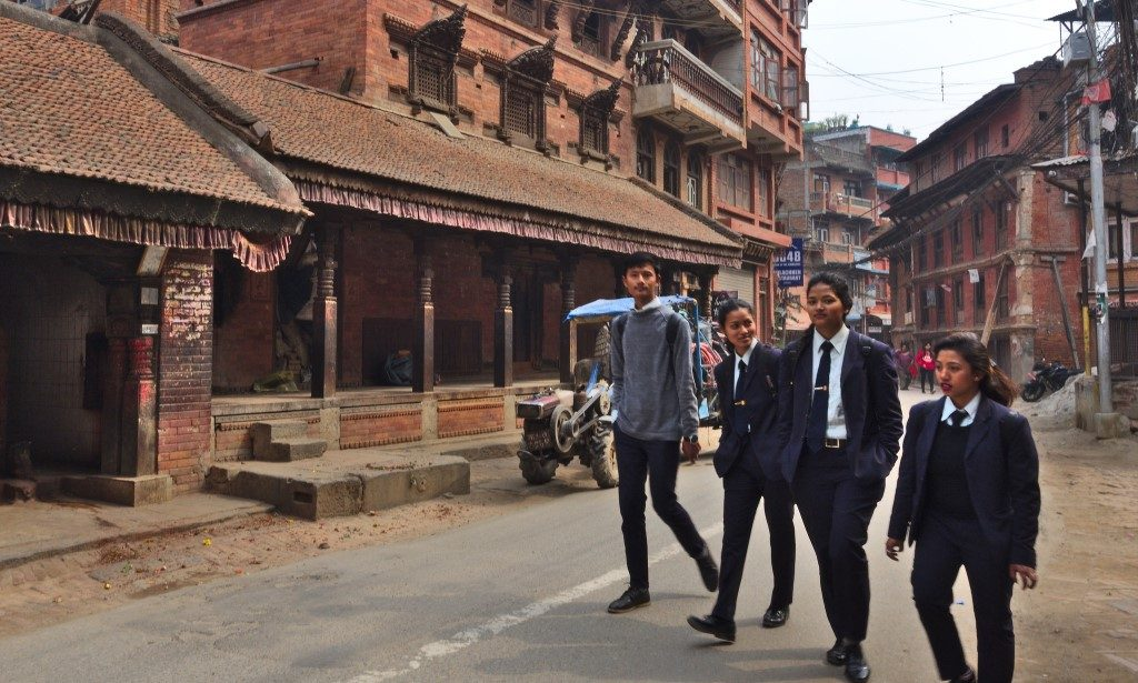 After School - Nepal