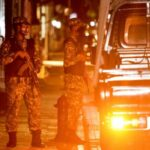 Key Arrest over Attempted Assassination of Maldives Ex-President