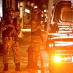 Maldives Arrests Third Suspect in Nasheed Assassination Attempt