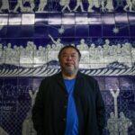 China's Ai Weiwei Unveils Art Exhibit in Adoptive Portugal