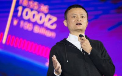 China Hits Alibaba with Record $2.78B for Market Abuses