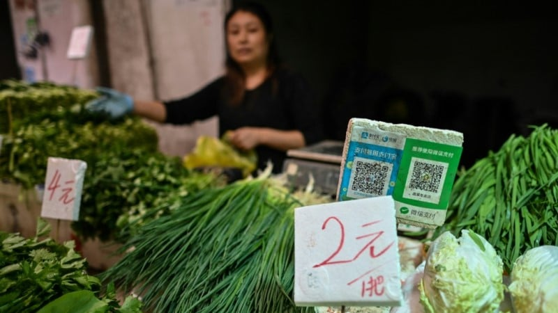 Alipay App Essential for Chinese