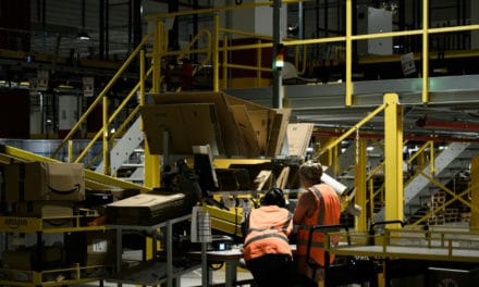 Amazon Prioritizes Medical Supplies, Staples for Delivery