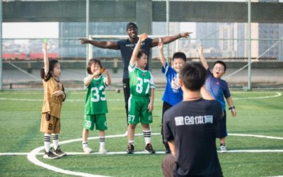 First Down, but not out: Chinese Parents Save American Football Team