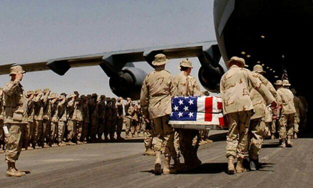 America's Longest War, in Pictures