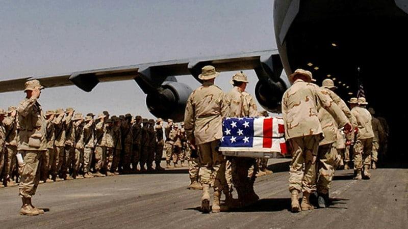 America's War in Afghanistan