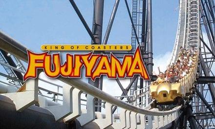 Top Amusement Parks in Japan