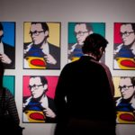 US Seeks Monet, Warhol Art Linked to Malaysia Scandal