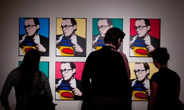 US Seeks Monet, Warhol Art Linked to Malaysia Scandal