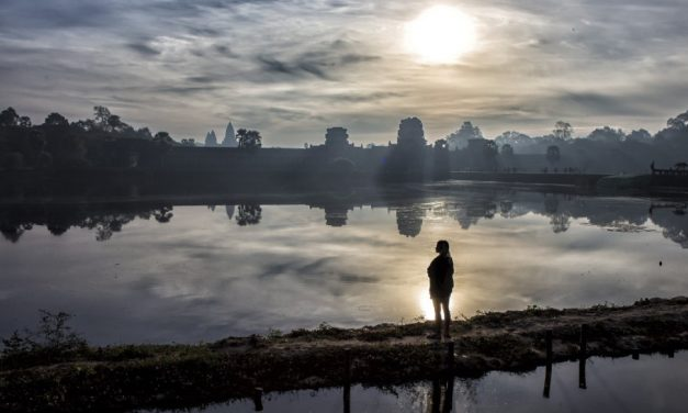 Country Profile: All about Cambodia