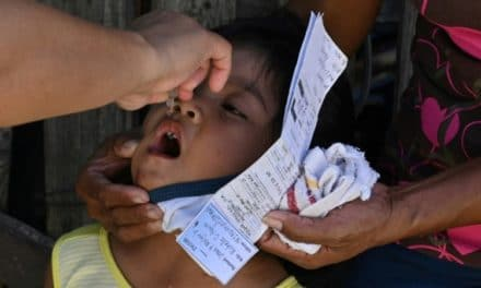 Anti-Vaccine Misinformation Goes Viral in the Philippines