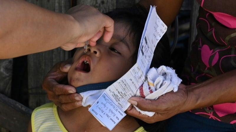 Vaccination Campaign