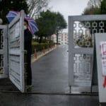 South Korea's Virus Housing Complex Highlights Secretive Religious Sect