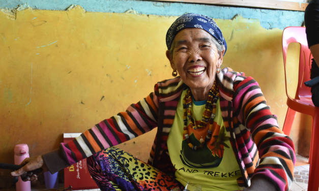 Apo Whang-Od Oggay: The Last Mambabatok of the Philippines