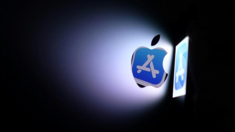 Apple App Sales