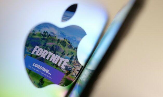 "Apple Rejects Epic ""Fortnite"" Request Despite S. Korea Antitrust Law"