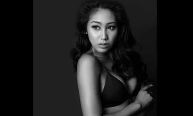 Meet Arielle Keil: The Filipina-German Transgender Beauty to Represent New Zealand