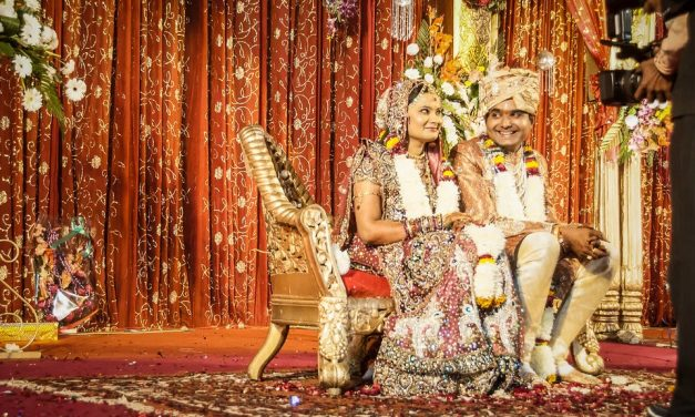 The Awkward Talk: Money Matters in Indian Marriages