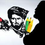 'Art Is Dying': Afghan Artists Hope to Resist Taliban Rule