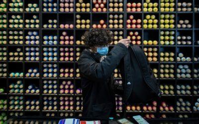 We All Survived: Wuhan Artists Keep Virus Memories Alive