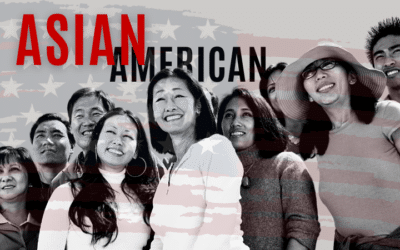 How 'Asian American' Became the Terminology It Is Today