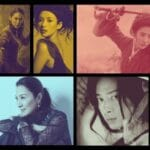 Get to Know Asia's Timeless Female Action Stars