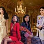 Beautiful Asian Royals You Need to Follow