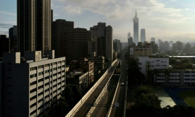 Taiwan Man Sentenced to Death for Scooter Stabbing
