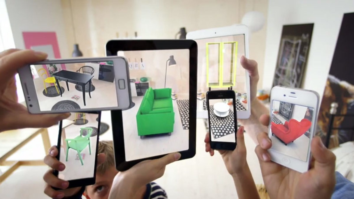 Augmented-reality.CC
