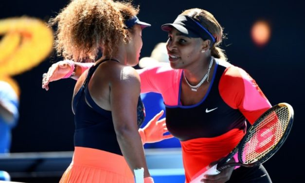 Osaka Shatters Williams History Bid to Make Australian Open Final