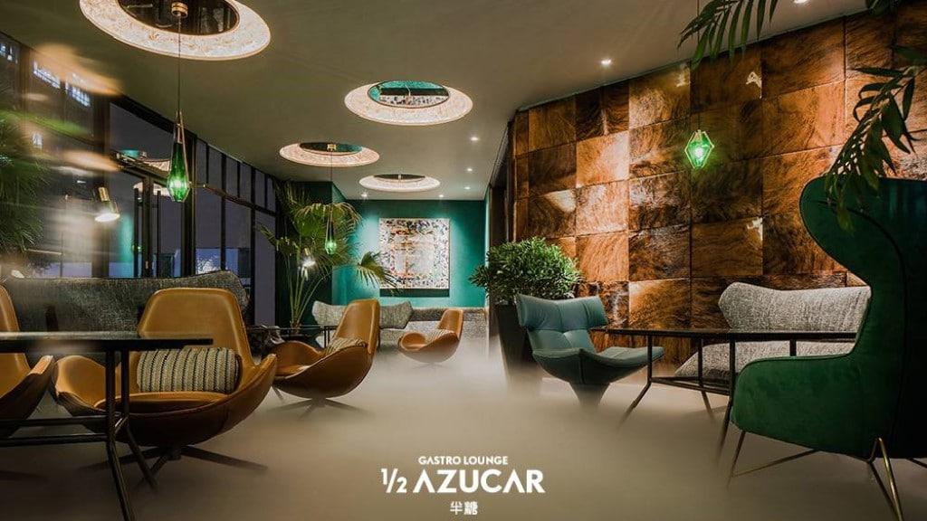 1/2 Azucar Gastro Lounge